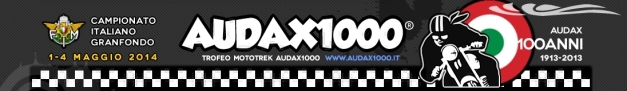 audax1000 2014