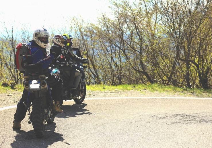 Team Yamaha Club Ténéré