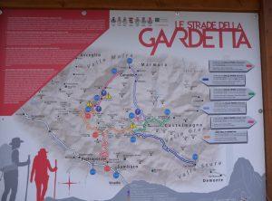 Strade della Gardetta - INFO POINT